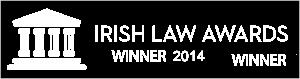 Madigans Solicitors - Irish Law Awards Winner 2014